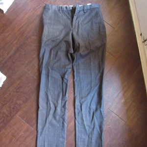 Banana Republic Men's Modern Slim Fit Pants